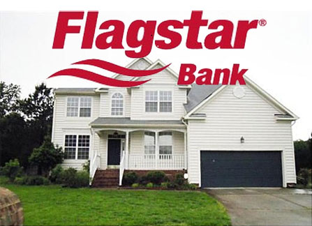 Flagstar Short Sale – Feels like forever