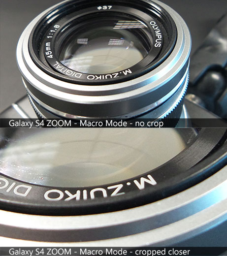 GalxyS4Zoom-Macro